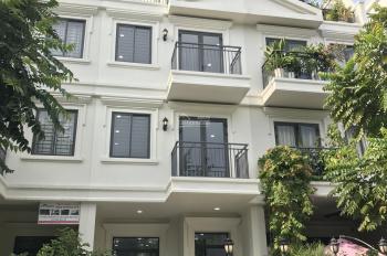 Chính chủ gửi cần bán gấp bán căn nhà phố khu Lakeview City, Q.2 giá 10.8 tỷ. Gọi ngay 0911 960 809