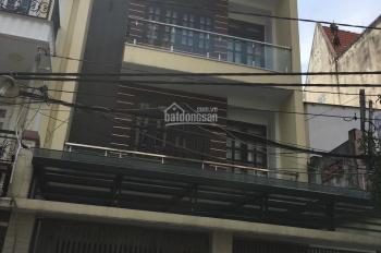 Cần bán gấp căn nhà HXH 5m đường Quang Trung, P. 8, Gò Vấp, DT 4,5 x 22m. Giá 6,5 tỷ