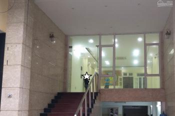 Đẹp quá, bán gấp nhà mặt phố Giải Phóng, Hoàng Mai: 115m2, MT 5m, lô góc 3 mặt thoáng, 17.3 tỷ