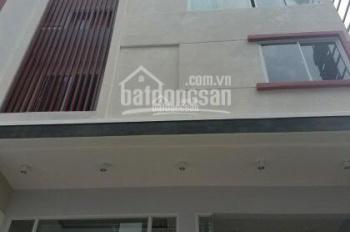 19.5 tỷ bán tòa căn hộ dịch vụ thu nhập trên 120tr/th đường Bạch Đằng, Tân Bình 6.5x19.5m 5 lầu
