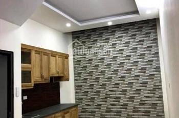 Chính chủ bán nhà 34m2 x 4 tầng, phố Bằng Liệt, Hoàng Mai, SĐCC