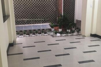 Cho thuê văn phòng tiện ích ngay trung tâm Q8 đường Cao Lỗ rộng 30m