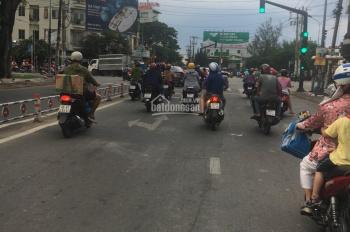 Chính chủ cho thuê mặt bằng  số 283  Nguyễn Oanh ,gần ngã Tư Phan Văn Trị