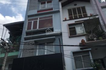 Cho thuê mặt bằng Trần Quang Khải Phường Tân Định Quận 1, 4x20m 45tr/tháng
