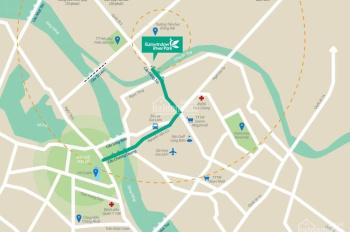 Suất ngoại giao Shophouse Eurowindow River Park, chỉ 29tr/m. Gía thị trường hiện tại 33,5tr