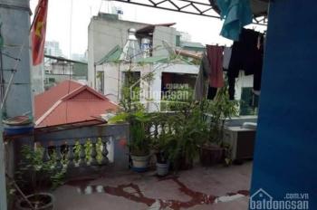 Bán nhà mặt phố đường Chiến Thắng, Hà Đông 82m2, 5T, giá chỉ 10,4 tỷ