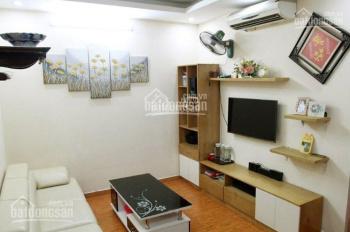Chính chủ bán căn góc đẹp nhất nhất tòa CT12A Kim Văn Kim Lũ, 2PN, full nội thất, bao sang tên