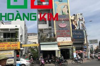 Cho thuê nhà 1 lầu  4x14m MT đường Hoàng Văn Thụ, P. 4, Q. Tân Bình