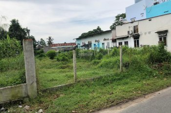 Đất Thị Trấn Nguyễn Văn Ni 8x35=282m có 200 thổ cư Thị Trấn Củ Chi Huyện Củ Chi Tp Hồ Chí Minh