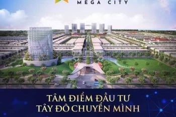 Dự án KDC Ngân Thuận trung tâm Quận Bình Thuỷ Cần Thơ
