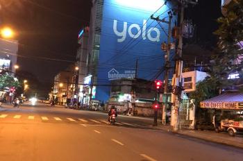 Bán nhà mặt tiền góc Ký Con-Nguyễn Công Trứ quận 1-Dt:5,6x18m-NH6.3m- Giá 34 tỷ- 0939645295