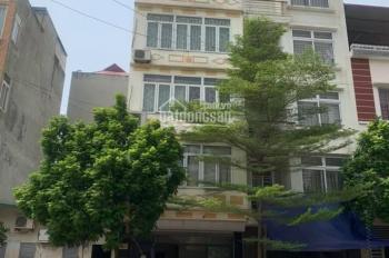 Mặt phố chợ Văn La, Văn Phú 6 tỷ, ô tô, vỉa hè, kinh doanh, đường 24m. LH 0917432358