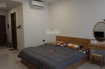 Cho thuê căn hộ Sagon Royal 35m2 Full nội thất giá 14 triệu, Xách vali vào ở ngay. LH 0947038118