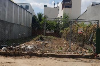 Bán đất Bùi Huy Bích, Hòn Xện, Nha Trang, DT 144m2 (7,2x20m) - giá 31,5 tr/m2