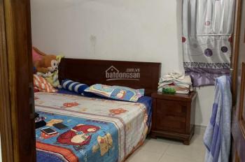 Cần bán gấp nhà 3 tầng đường Phan Bôi sát Nguyễn Công Trứ, giá rẻ