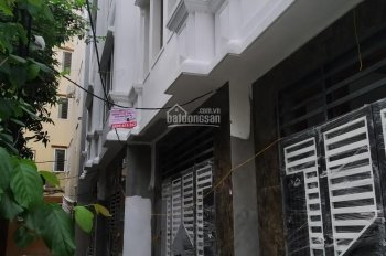 Nhà cực đẹp 33m2, 5T tại Phan Đình Giót Hà Đông, chợ Bông đỏ, full nội thất mới 100%, giá 2,45tỷ