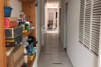Bán Nhà Hẻm Đẹp Bùi Thị Xuân, 120m2, Hẻm Xe Hơi Quay Đầu, Nở Hậu