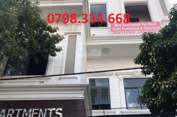 Bán gấp nhà ngay MT Nguyễn Trãi, Bến Thành, Q1 (5x18) 5 Tầng - Thuê: 80tr - Giá:26 tỷ-0798.334.668