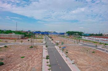 Bùng nổ dự án cuối năm! Bán đất tại Thuận An Bình Dương, 20 triệu/m2 đã có sổ, chiết khấu cực khủng