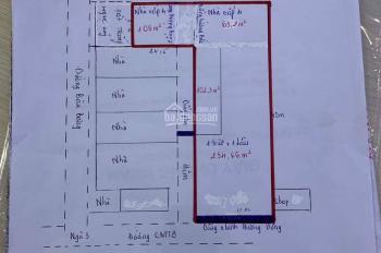 Bán nhà mặt tiền Cách Mạng Tháng Tám (11 x 42 = 525m2) TC 100% P. Chánh Nghĩa, TP Thủ Dầu Một