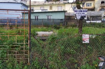 Bán đất mặt tiền Phạm Hồng Thái, sát trung tâm TP Đà lạt, giá 14,5 tỷ