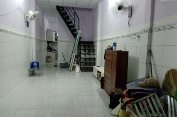 Bán nhà riêng Đông Hưng Thuận, Q. 12. LH: 0938995003