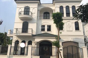 Chính chủ cần bán lại biệt thự đơn lập Venice, 288m2, Tây Nam có chính sách vay đến 6/2020 12.8 tỷ