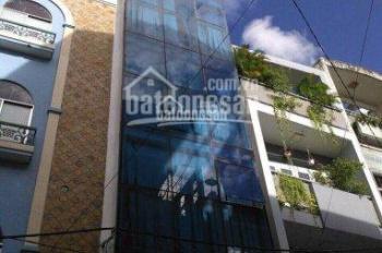 Bán nhà mặt tiền Hoàng Diệu quận 4-Dt:6x15m-4 lầu đẹp TM- Giá 39 tỷ