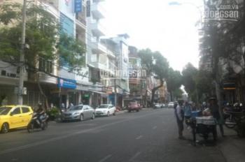 Cực đã! Bán nhà MT Nguyễn Trãi, Q1, 4.1x32, GPXD 1 Hầm 7T, 54.5 tỷ LH: 0933.136.196