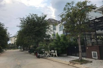 Bán Đất Nền Biệt Thự Vền Sông Sài Gòn