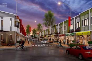 Chính thức mở bán đất dự án tại KCN lớn nhất Bình Dương ngày 27/10