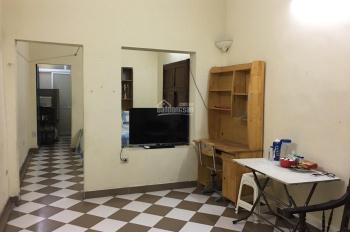 Cho thuê nhà phố Phan Văn Trị, Quốc Tử Giám. LH 0868851055