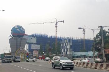 Bán căn hộ 56m2 ,tầng 19 có 2 PN ,hướng Đông Nam. Rẻ hơn CDT 100 triệu - Căn hộ Roxana Plaza