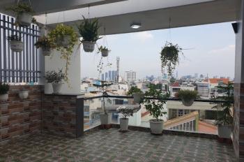 Chính chủ cần bán nhà mặt tiền đường Nguyễn Khuyến, Quận Bình Thạnh, nhà mới xây, sổ hồng đầy đủ
