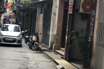 Bán nhà cấp 4, phố Vân Hồ 3, phường Lê Đại Hành, Q. Hai Bà Trưng, Hà Nội, Anh Chính 0982.841.406