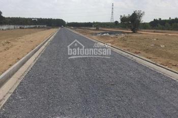Bán đất gần sân bay Long Thành, sổ đỏ, có thổ cư, đường lớn, chỉ từ 800 ngàn/m2, sổ đỏ 0938.809.869