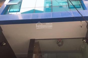 Hơn 10 tỷ - có nhà tòa nhà văn phòng - 8 tầng - Nguyễn Xiển - thang máy - kinh doanh đỉnh - DT 60m2