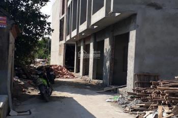 Bán nhà 3 tầng xây mới sau trường tiểu học An Đồng. Cách chợ Vĩnh Khê, chung cư Hoàng Huy 600m