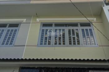 Bán nhà đường hẻm 1/ Số 6, Bình Hưng Hòa B, Bình Tân, 0933125158