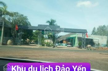 Chính chủ bán nền đất trung tâm hành chính Đồng Phú