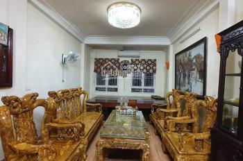 Bán nhà mặt phố Chiến Thắng, 75m2 6 tầng, kinh doanh đỉnh cao, sầm uất, 2 mặt phố, lh 0367400555