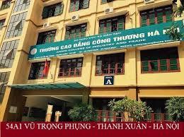 Cho thuê trường học quận Thanh Xuân, Hà Nội