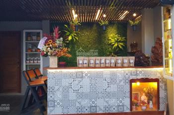 Cho Thuê mặt bằng Cafe Full Đồ khu vực Nguyễn Thị Minh Khai giao với Mê Linh Nha Trang