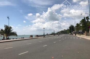 Bán đất mặt tiền đường Trần Phú,thành phố biển Vũng Tàu,diện tích 4685m2