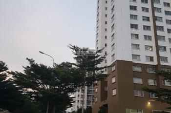 Sang nhượng căn hộ Happy City tầng 3, 3 phòng, mặt tiền Nguyễn Văn Linh, cách Phú Mỹ Hưng chỉ 5km