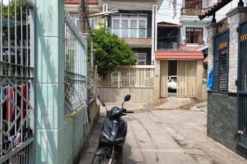 Bán nhà DT: 5 x 22m, ấp Nam Lân, xã Bà Điểm, H. Hóc Môn