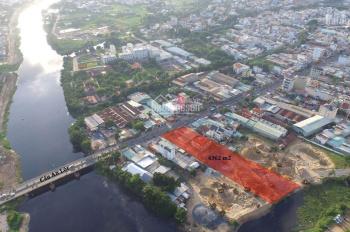 Chính chủ bán nhà 18 Hà Huy Giáp, phường Thạnh Lộc, Quận 12. Giá: 225 tỷ, LH: 0967666667 A. Sơn