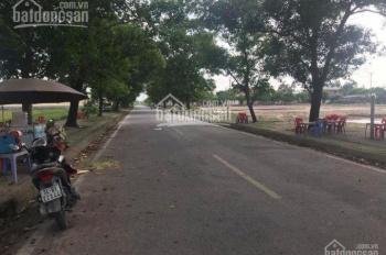 Bán đất dự án KDC Cầu Yên, thị trấn Tứ Kỳ, Hải Dương