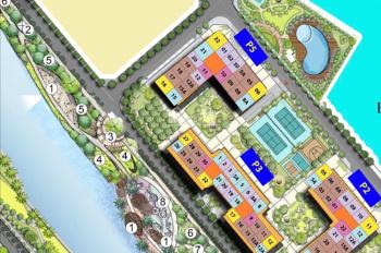 Kẹt tiền bán gấp căn hộ Vinhomes Ocean Park Gia Lâm