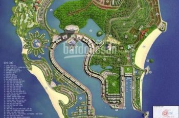Bán đất đồi đảo Ngọc Tuần Châu vị trí đẹp giá tốt cho nhà đầu tư, LH 0901.820.565
